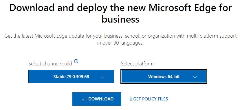Descargar Microsoft Offline