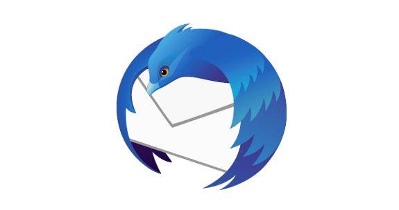 Cliente de correo electrónico Thunderbird 78.4.0 con cambios y mejoras