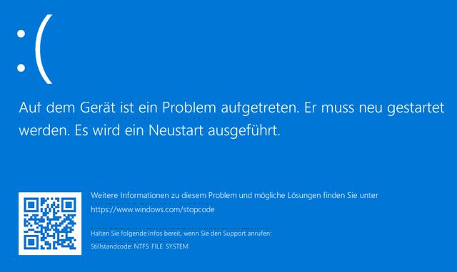 El problema de chkdsk /f se solucionó en Windows 10 20H2 y Windows 10 2004