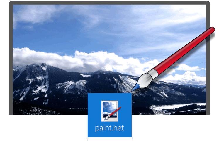 Paint.NET 4.2.15 con nuevas funciones y correcciones de errores