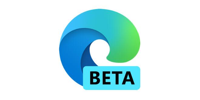 Microsoft Edge: la versión 89 entra en prueba Beta con muchas mejoras
