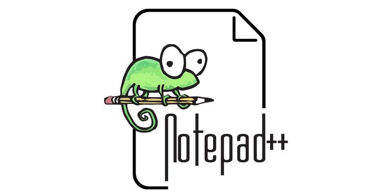 Notepad++ 8.0: soporte para el modo oscuro y cambios importantes