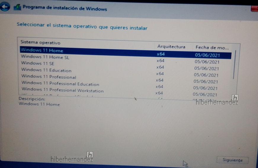 Cómo instalar Windows 11 sin TMP ni SecureBoot (método fácil)